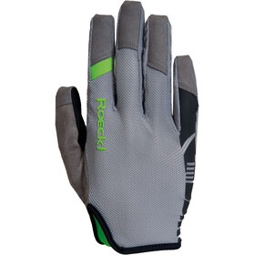 Roeckl Mango Gloves Barn grey
